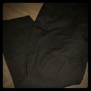 dress pants size 16